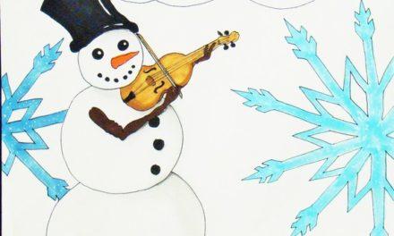 Bilder vom Weihnachtskonzert