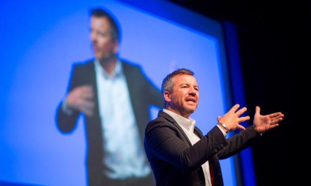 Gedächtnistraining mit Top-Referent Markus Hofmann