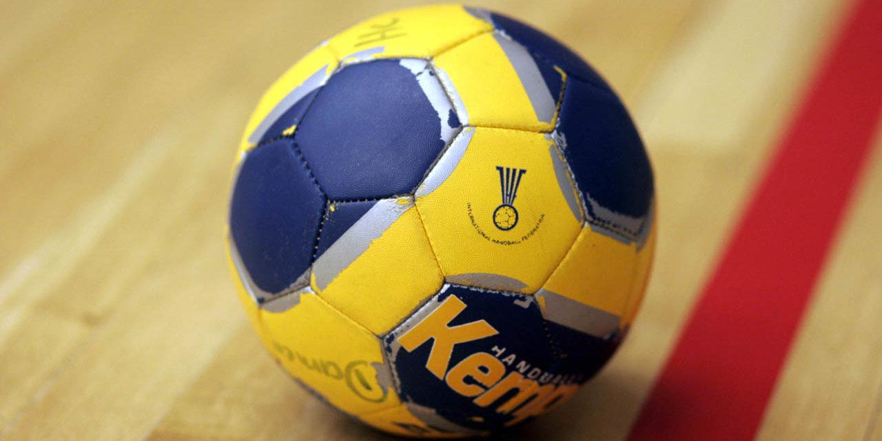 Jahrgangsturnier Handball der 9. Klassen – Viele Gründe zum Feiern für die Klasse 9 L2