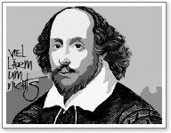 Shakespeare zu aller Vergnügen