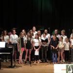 Impressionen vom Sommerkonzert am 1. Juli