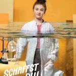 Jugend forscht-AG Forsche an deinem eigenen Projekt! (Kl. 6-10, SEK II)