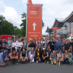 Exkursion zur Ideen Expo 2019 nach Hannover am 20.06.2019