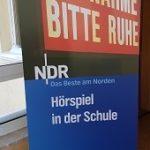 Der NDR zu Besuch am Gymnasium Soltau