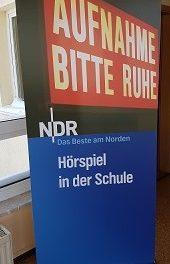 Hörspiel macht Schule NDR in Soltau