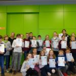 Mathematik-Olympiade im Schuljahr 2019/2020 am Gymnasium Soltau