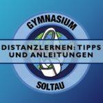 Distanzlernen: Tipps und Anleitungen